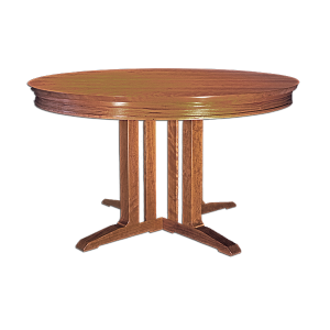 _V_Craftsman-Pedestal-Table